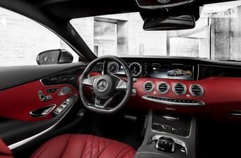 Mercedes-Benz S-Class  2006