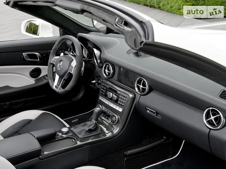 Mercedes-Benz SLK-Class 2006
