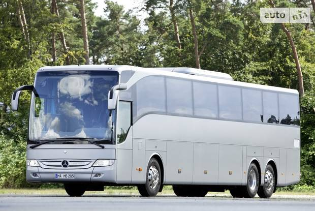 Mercedes-Benz Tourismo C632 (рестайлинг) Автобус