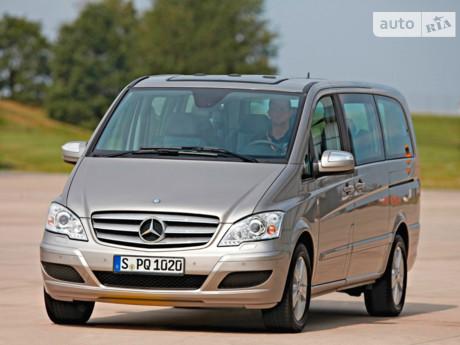 Mercedes-Benz Viano 2003