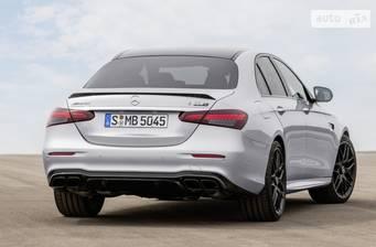 Mercedes-Benz E-Class 450 9G-Tronic (367 л.с.) 4Matic 2020