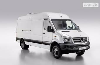 Mercedes-Benz Sprinter груз. 2018 KA