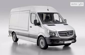 Mercedes-Benz Sprinter груз. 316 CDI MT (156 л.с.) Long 2018