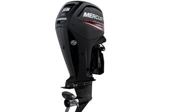 Mercury 115 2021