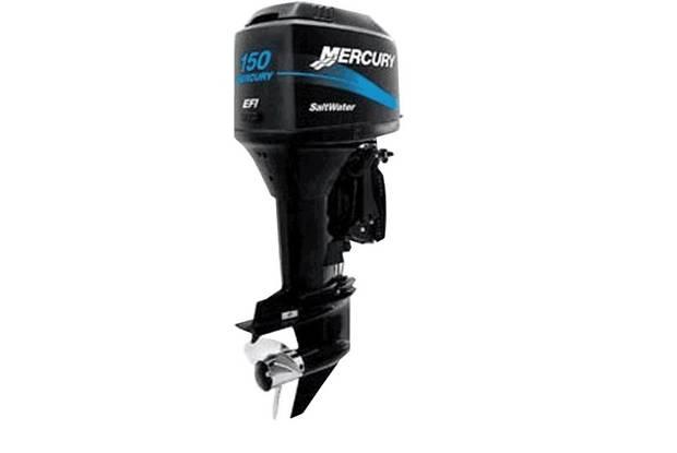 Mercury 150