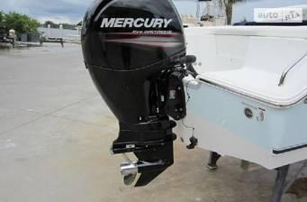 Mercury 150 2018