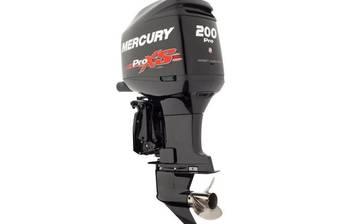 Mercury 200 200 CXL Optimax 2018