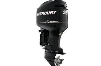 Mercury 225 2018