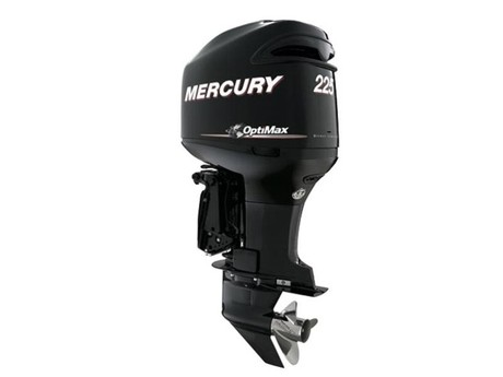 Mercury 225 2021