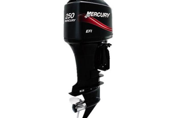 Mercury 250 I поколение Мотор для човна