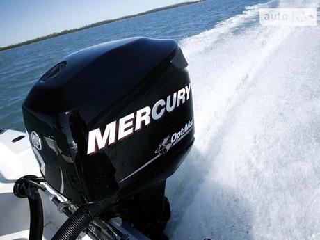 Mercury 250 2021