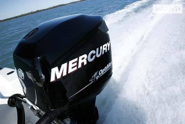 Mercury 250