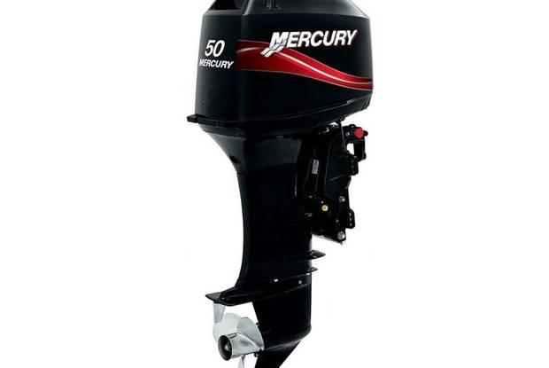 Mercury 50 I поколение Лодочный мотор