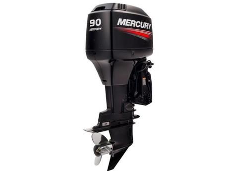 Mercury 90 2021