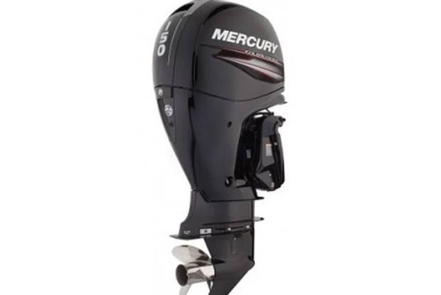 Mercury F I поколение Мотор для човна