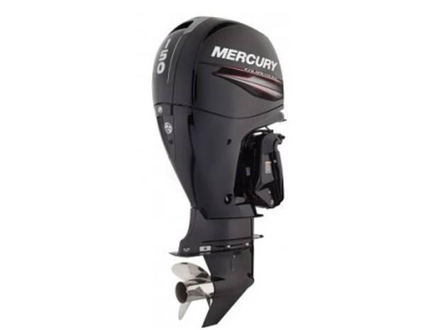 Mercury F I поколение Лодочный мотор