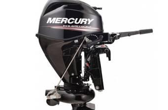 Mercury Jet 2021
