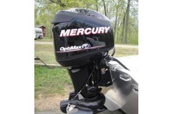 Mercury Jet 2018