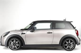 MINI Hatch (3 двери) Cooper SE 32.6 kWh AT (184 л.с.) 2021