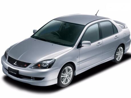 Mitsubishi Lancer 2003