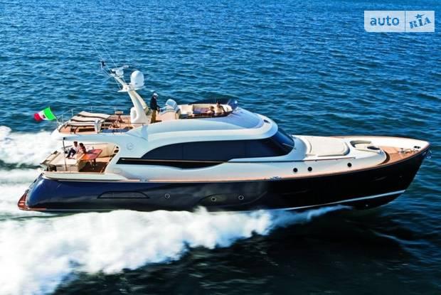 Mochi Craft Dolphin 1-е поколение Яхта