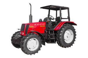 МТЗ 1025-belarus I поколение Трактор