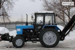 МТЗ ecu-150 2 покоління Екскаватор