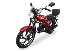 Musstang mt110-2 2-е поколение Мотоцикл