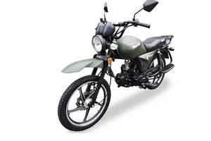 Musstang mt125-dingo 1-е поколение Мотоцикл
