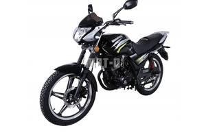 Musstang mt150-region 1-е поколение Мотоцикл
