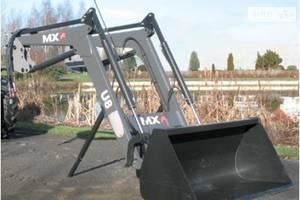 MX u8 I поколение Навантажувач навісний