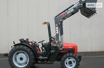 MX U8 TR 2500 2018