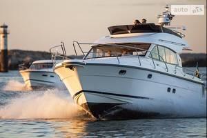 Nimbus 405 1-е поколение Човен
