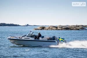 Nimbus tender-9 1-е поколение Лодка
