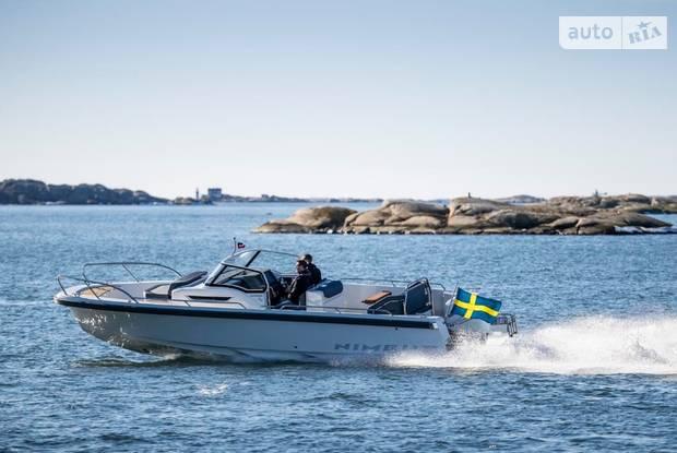 Nimbus Tender 9 1-е поколение Лодка