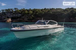 Nimbus weekender-9 1-е поколение Лодка