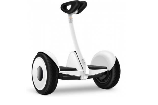 Ninebot One Mini I поколение Сигвей