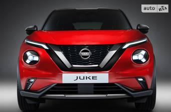 Nissan Juke 2021 Visia