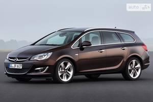 Opel astra-j J Универсал