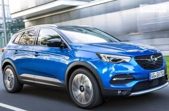Opel Grandland X 2021 Innovation