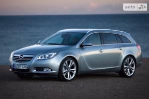 Opel insignia 1 покоління Універсал