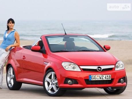 Opel Tigra 2003