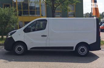 Opel Vivaro груз.  2008
