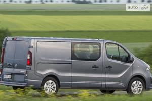 Opel vivaro-pass B Мінівен