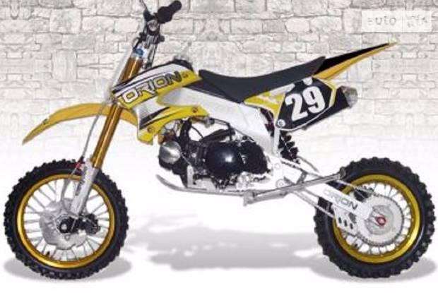 Orion Dirt Bike 1 покоління Питбайк