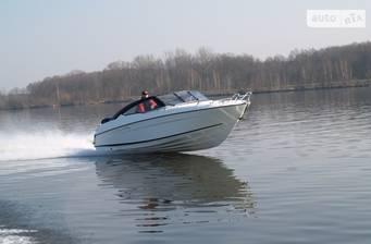 Parker 630 Bow Rider 2021