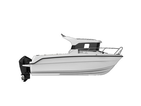 Parker 660 Pilothouse 2021