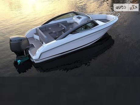 Parker 690 Bow Rider 2021