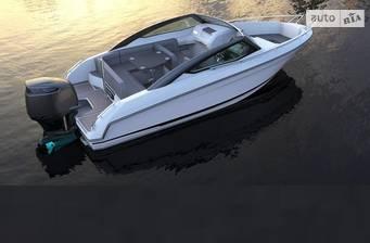 Parker 690 Bow Rider 2020