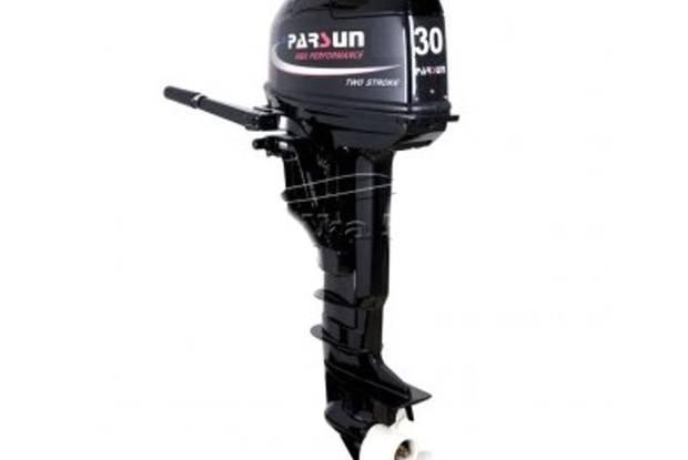 Parsun TP I поколение Мотор для човна